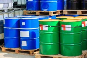 Oil & Gas Transportation Services | Tucker Company Worldwide